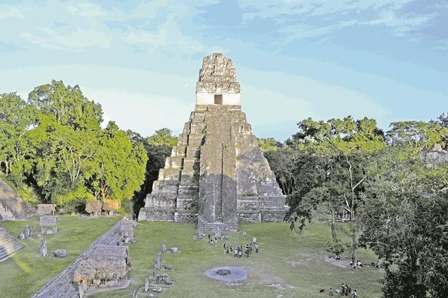Ventur Travel, Tikal.jpg