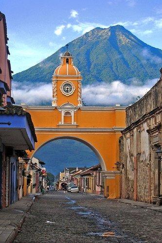 Antigua Guatemala - Essential Guatemala 8 days - 7 Nnights | Multi day tour