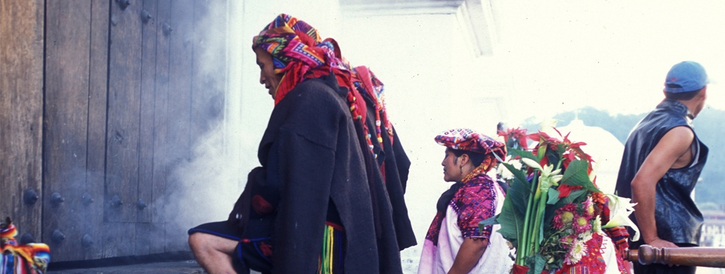 Chichicastenango Guatemala - Guatemala one tour day